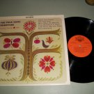 The Folk Song Tradition - Odetta / Niles / Lomax  and More - TRADITION TSP2