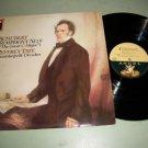 Schubert Symphony No. 9 - Jeffrey Tate - Classical Record LP