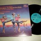 Copland Dance Symphony - Antal Dorati - Classical Record LP