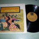 The Koto Music Of Japan - Master Hagiwara - Record LP