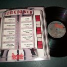 Foreigner - Records - ATLANTIC 80999-1  - Record LP