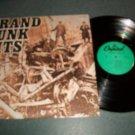 Grand Funk Railroad - Hits - Record LP