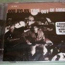 Bob Dylan - Time Out Of Mind - SEALED  CD