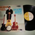 Duane Eddy - $1,000,000.00 Worth Of Twang - Jamie JLP 70-3014 Guitar Record LP