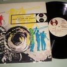 Doubles In Jazz - Don Elliot / Sam Most - JAZZTONE 1256  Record LP