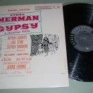 Ethel Merman - Gypsy - COLUMBIA OL-5420   - Original Cast Musical Sealed Record LP