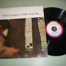 Chris Connor - I Miss You So - ATLANTIC 8014 - Jazz Record LP