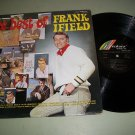 The Best Of Frank Ifield - HICKORY 132 -  Record LP