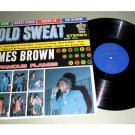 James Brown - Cold Sweat - KING 1020 Stereo Soul Funk Record LP