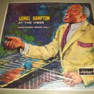 Lionel Hampton - At The Vibes Vol. 1  - Sealed Jazz Record LP