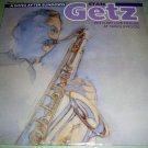 Stan Getz w/ Arthur Fiedler - A Song After Sundown  - Sealed Jazz Record LP