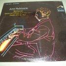 Artur Rubinstein - Beethoven Sonata - RCA 2812 SEALED Classical  Record LP