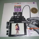 The Kirby Stone Four - Touch - SEALED Jazz Record LP