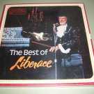 The Best Of Liberace - Readers Digest RDA-099/A -  SEALED Box Set  Records