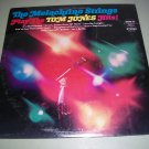 The Melachrino Strings Play Tom Jones Hits - SEALED   Record LP