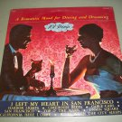 101 Strings - Romantic Mood For Dining And Dreaming  -  SEALED   Record LP
