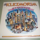 The Klezmorim - Metropolis - SEALED Folk Jazz Records LPs