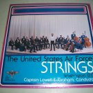 The U.S. Air Force Band - Strings -  SEALED   Record LP
