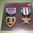 The U.S. Marine Corps. - The Pain And The Pride Marine History -  SEALED   Record LP