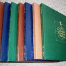 Franklin Mint Records - 7  Volumes No. 3 - 16 Classical Music Red Vinyl