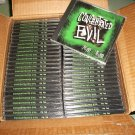 Lot Of 50 - Concentrated Evil - Brand New Factory Sealed Rock CD's