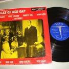 Ruggles Of Red Gap - Michael Redgrave Peter Lawford - Original Soundtrack -  Record LP