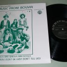 Pukaj Wayra - Music From Bolivia -    Record LP