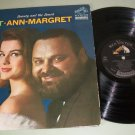 Al Hirt  Ann-Margret - Beauty And The Beast -  Record LP