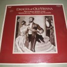 Dances Of Old Vienna - Willi Boskovsky - SEALED Record LP
