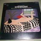 Scheherazade - Pierre Monteux - SEALED Record LP