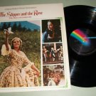 The Slipper And The Rose The Story Of Cinderella - Original Soundtrack -  Record LP