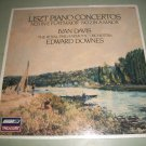 Liszt Piano Concertos No. 1 & 2 - Ivan Davis Edward Downes - SEALED Record LP