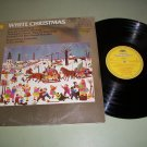 White Christmas - Arthur Fiedler and the Boston Pops Orchestra - DG Holiday Record LP