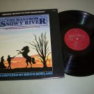 The Man From Snowy River - Kirk Douglas - Original Soundtrack -  Record LP