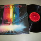 Star Trek  The Motion Picture -  Original Soundtrack -  Record LP