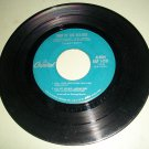 Four By The Beatles - CAPITOL EAP 1-2121 - RARE 45 rpm Record