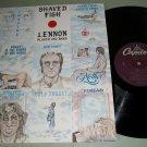 John Lennon - Shaved Fish - Purple Label - Rock Record LP