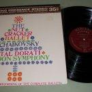 The Nutcracker Ballet - Antal Dorati - Mercury SR2-9013 - Record LP