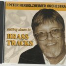 Peter Herbolzheimer Orch. - Brass Tracks - Jazz  CD