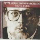 Peter Herbolzheimer Orch. - Toots Suite - Jazz  CD