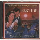 Ebb Tide - Piano & Orchestra Melodies  -  Various Artist  CD
