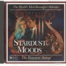 The Romantic Strings - Stardust Moods - CD
