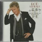 Rod Stewart - As Time Goes By  Great American Songbook - CD