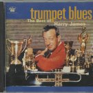 Harry James - The Best Of Trumpet Blues - Jazz  CD