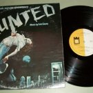 Haunted - Lor Crane - Original Soundtrack  Record LP