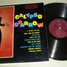 Calypso Sparrow - The Mighty Sparrow - RCA 3010 - RARE Latin Record LP
