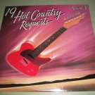 19 Hot Country Request Volume 3 - Various Artist - SEALED  Record LP