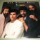 Oak Ridge Boys - Seasons - Digital SEALED  Record LP