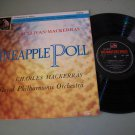 Charles MacKerras - Pineapple Poll - EMI 1491 Classical Record LP