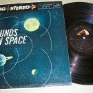 Sounds In Space - Various Artist - RCA SP-33-13 - Record LP